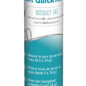 salt-quicktest-10 bandelttes-bayrol